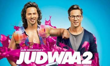 Judwaa 2 box-office collection Day 1: Varun, Jacqueline, Taapsee starrer mints Rs 15.55 crore