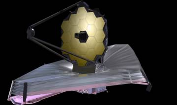 NASA delays launch of its $8.8 billion James Webb Space Telescope to Spring 2019