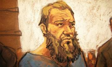 Muhamad Mahmoud Al-Farekh, American al-Qaeda member convicted for role in US army base attack