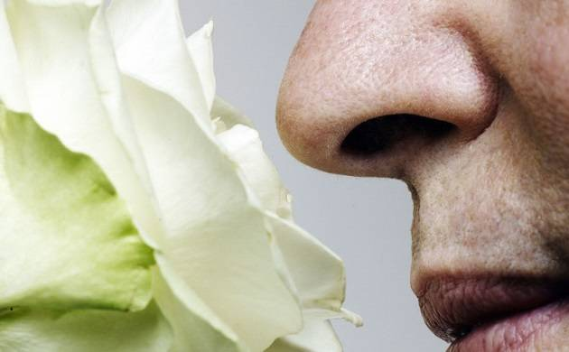 Smell test could determine risk of dementia in later life