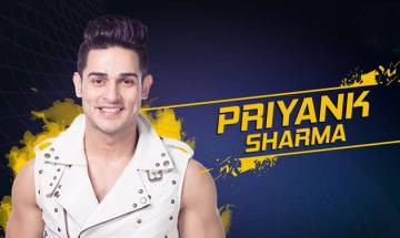 Bigg Boss 11: Meet contestant Priyank Sharma, the heartthrob from Splitsvilla X