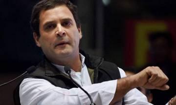 Rahul Gandhi to take over as Congress president after Diwali, says Sachin Pilot