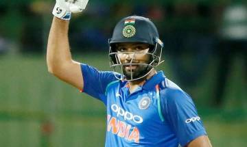 India vs Australia scorecard, 5th ODI: 'Men in Blue' thrash Aussies, clinch series 4-1