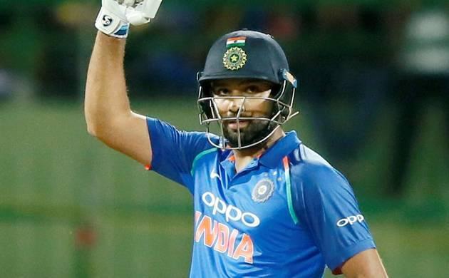 Live India vs Australia scorecard (Source: ICC's Twitter)