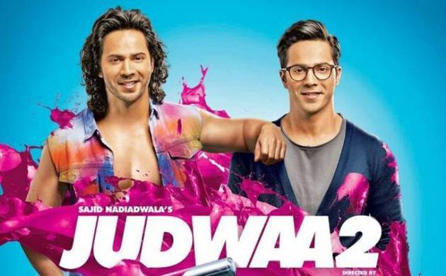 Varun Dhawan starrer Judwaa 2 collects Rs 20.55 cr on second day