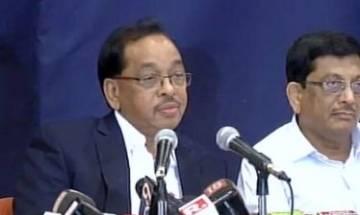 Narayan Rane floats new political party Maharashtra Swabhiman Paksh