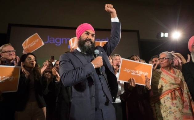 Canada: Sikh man to compete for Justin Trudeau's post in 2019 elections