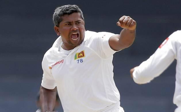Sri Lanka's Rangana Herath breaks into 400-wicket club (Source: PTI)