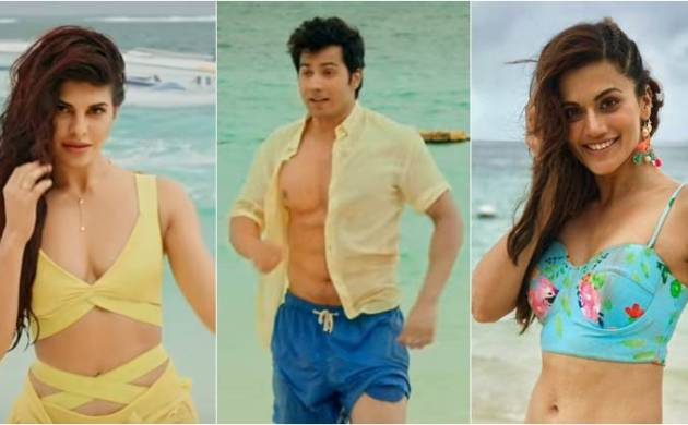 Judwaa 2 Box-Office Collection Day 3
