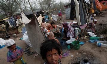 Rohingya dispute: Bangladesh FM says Myanmar 'makes proposal' to take back refugees