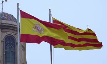 Spain: Catalan votes to breakaway, 90 per cent back independence in chaotic vote