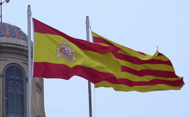 Spain: Catalan votes to breakaway, 90 per cent back independence in chaotic vote (File photo)