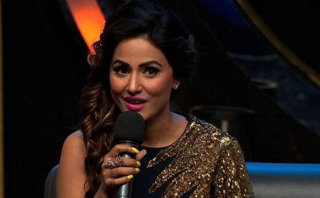 Bigg Boss 11: Hina Khan reveals the reason for participating in Salman Khan's show