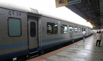 Railways asks senior officials to travel in sleeper coaches instead of first-class to understand problems of passengers
