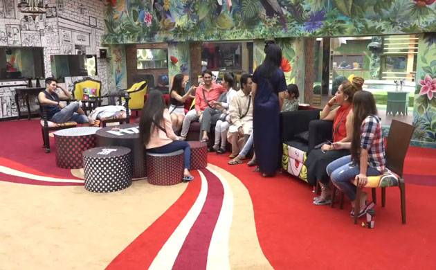 Bigg Boss 11 updates, Day 2: Shilpa, Arshi, Bandagi, Zubair and Jyoti nominated for eviction