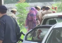 Panchkula Court sends Honeypreet Insan to six-day Police remand