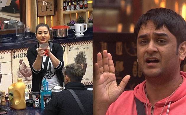 Bigg Boss 11, Episode 4, Day 3: Amidst heated arguments, housemates have new entry in the house