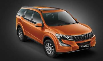 Mahindra XUV500 W9 variant launched: Know price and features