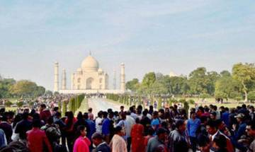 Taj Mahal row: State government gets into damage control, says monument is cultural heritage
