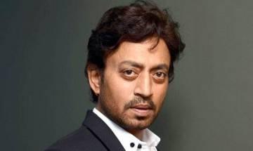 Irrfan Khan's next 'Qarib Qarib Singlle' to hit the theatres on November 10