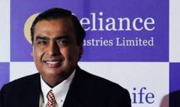 Forbes Rich India List: Mukesh Ambani maintains his Numero Uno as richest Indian for 10th consecutive year