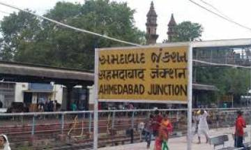 RRB NTPC CEN 3/2015: Final document verification for Ahmedabad zone is October 9, 10, 11 at rrbahmedabad.gov.in