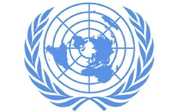 Pakistan rakes up Kashmir issue at UN, India calls it 'lonely voice' (Source: PTI)