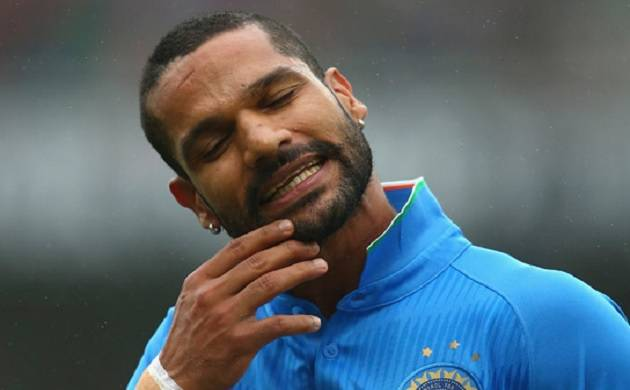 'It was hard time, things were not going my way', Shikhar Dhawan shares his journey