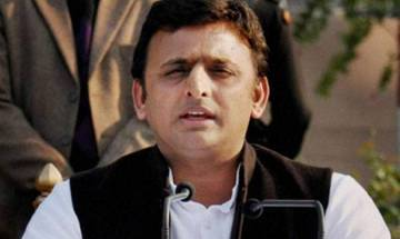 SP elects Akhilesh as national president for 5-year term in absence of Mulayam