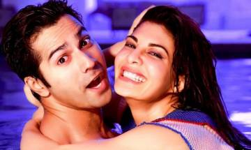 Judwaa 2 box-office collection 1st week: Varun Dhawan starrer churns Rs. 98.08 crore