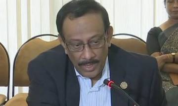 Bangladesh Foreign Secretary says can't allow Rohingyas to stay in country
