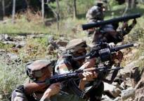 J&K: Pakistan violates ceasefire in Digwar sector of Poonch for third consecutive day; Army retaliates