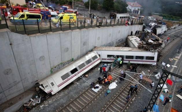 Train-Bus collision kills 19 people in Russia (Representative Image)
