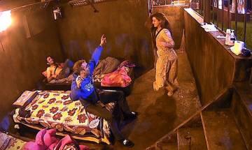 Bigg Boss 11, Episode 6, Day 5: Shilpa Shinde escapes kalkothari