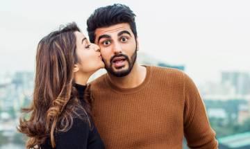 Arjun Kapoor is prepared for his link up rumors with Parineeti Chopra