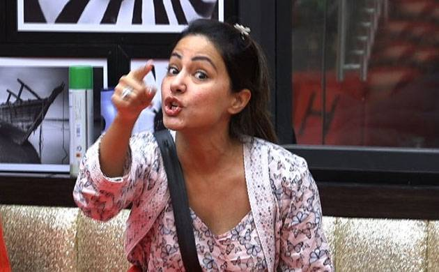 BB 11: Hina lashes out at Arshi, says 'she'll be thrown out of house'