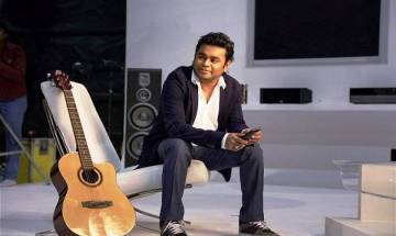 AR Rahman and demonetization, what is the connection?
