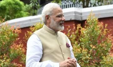 Modi govt's GST rate cut on khakra, gems, real zari comes as Diwali bonanza ahead of Gujarat Assembly polls