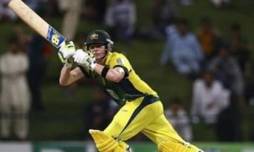 Injured Australian skipper Steve Smith ruled out of T20 series against India