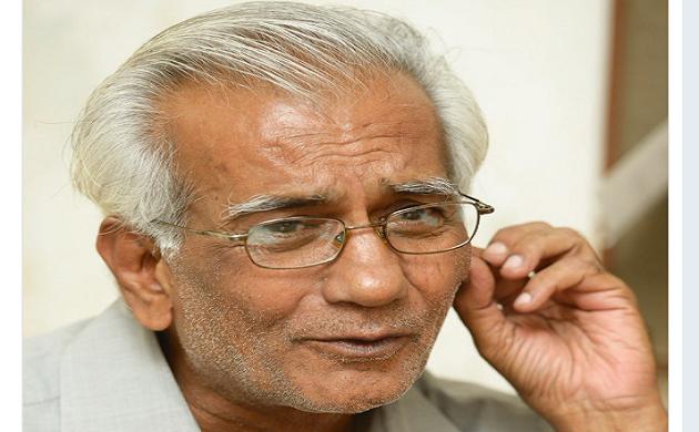 'Jaane Bhi Do Yaaro' director Kundan Shah passes away at 69 (ANI photo)