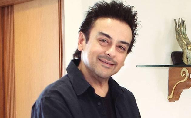 Adnan Sami enthralls Srinagar with his performance