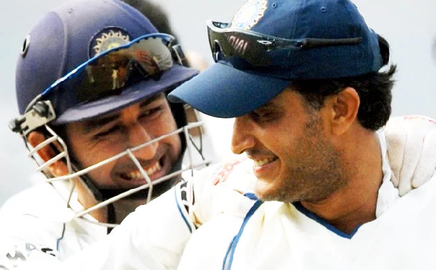 Sourav Ganguly's sacrifice behind MS Dhoni's success, says Virendra Sehwag