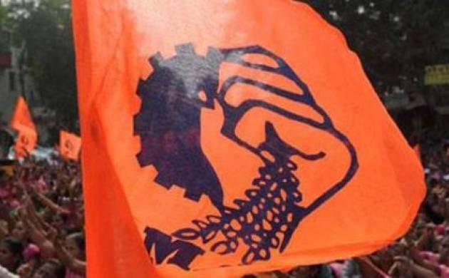 RSS-backed Bharatiya Mazdoor Sangh criticises 'Harvard-educated' advisers of govt