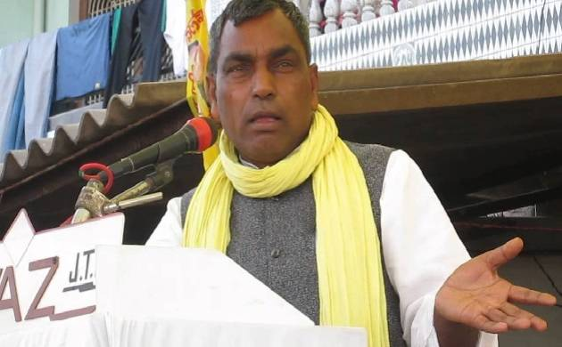 Uttar Pradesh minister threatens parents to send children to school or be locked up in police station. (File Photo)