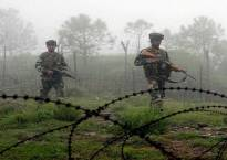 Indian Army's Junior Commissioned officer killed in terrorist attack in Jammu and Kashmir's Badgam