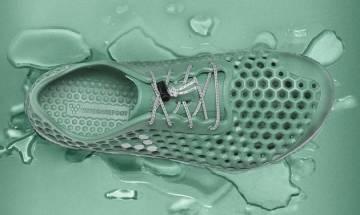 Scientists develop algae-based environment friendly footwear