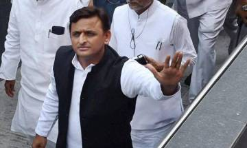 SP-Congress alliance to continue in UP: Akhilesh Yadav