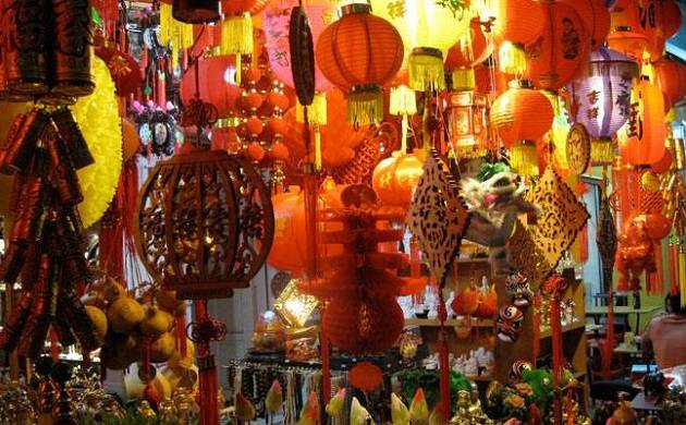 Sale of Chinese goods may decline by 40-45 % this Diwali, says survey
