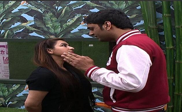 Bigg Boss 11: Vikas Gupta runs away from the house; is Shilpa Shinde the reason?