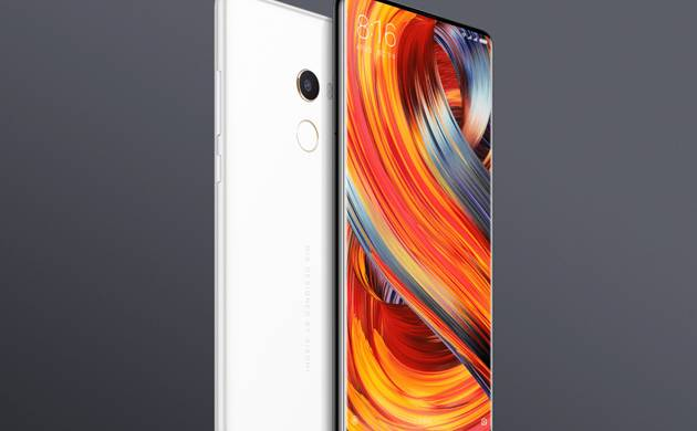 Xiaomi set to launch Mi Mix 2 in India today: Check out features, price, availability of smartphone